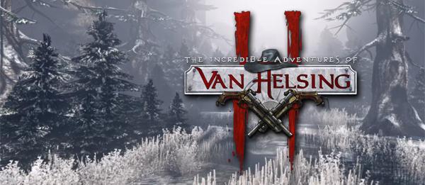Van Helsing II Borgovia